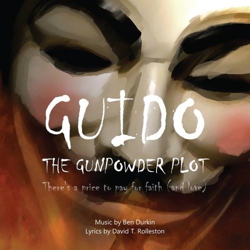 Guido: The Gunpowder plot