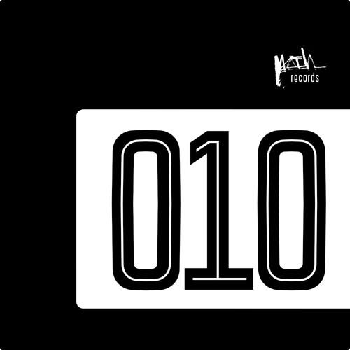 Sebastian Klausing - Folks EP || Poch Poch 010