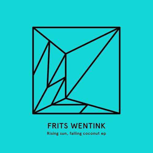 Frits Wentink - Rising Sun, Falling Coconut