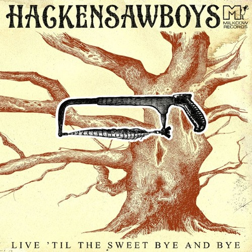 Hackensaw Boys - By And By