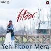 Yeh Fitoor Mera (Fitoor) - Arijit Singh Bollywood Movie Mp3 Songs