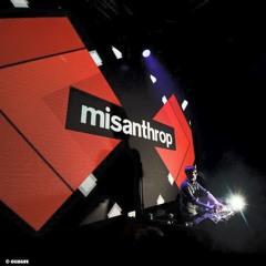 Misanthrop DNB60 // RAM Records BBC1 22/12/2015