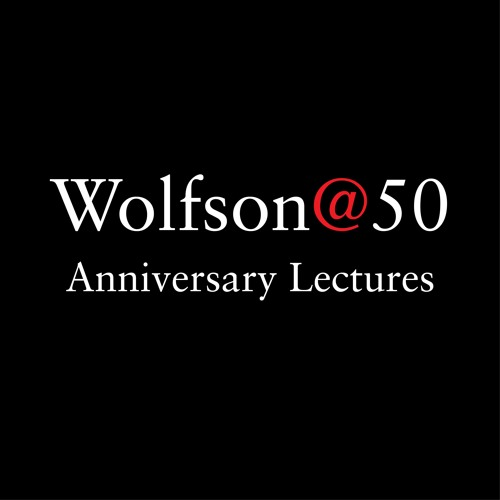 Professor Sir Leszek Borysiewicz Interview Wolfson College Cambridge