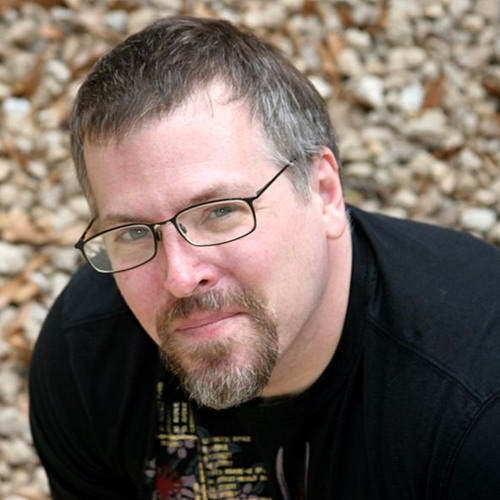 The Spooky Science of the Southern Reach: An Evening with Jeff VanderMeer