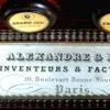 Now Thank We All Our God -- 1866 Alexandre Pere & Fils Harmonium