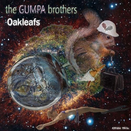 Album - Oakleaves