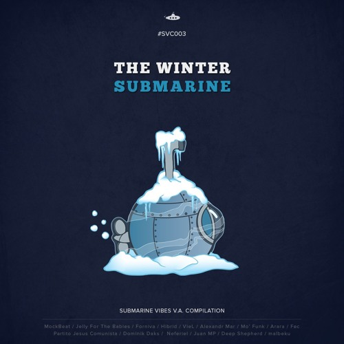 OUT NOW: The Winter Submarine VA Compilation