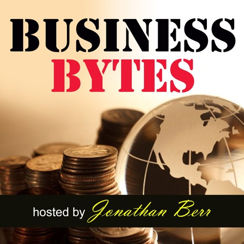 Business Bytes - Gold & Bitcoin With Anthem Blanchard
