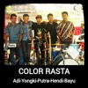 Color Rasta - Lagu Santai