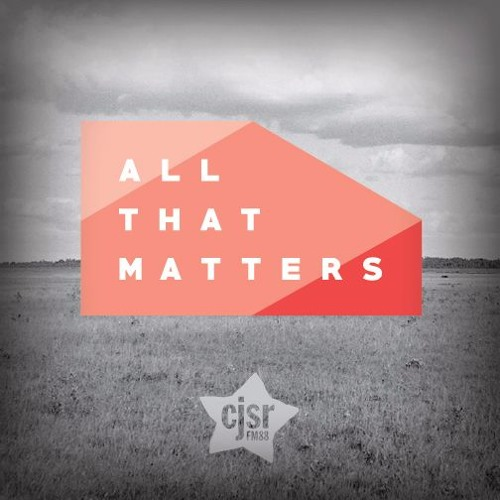 All That Matters - The New Kings And Queens
