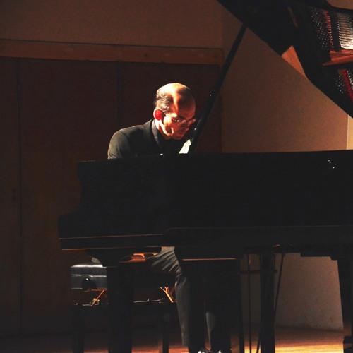 Jiří Kadeřábek - Hindyish (live, 2015, lo-fi)