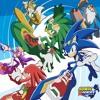 Theme Of Babylon Garden - Sonic Riders [OST]