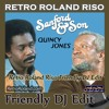 Quincy Jones - Sanford and Son Theme (Retro Roland Riso Friendly DJ Edit)