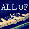 All Of Me - Acoustic Cover - Jessica MS