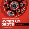 Download Production Master Hyped Up Beats Vol. 1 DEMO Mp3