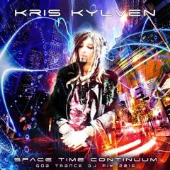 Kris Kylven - Space Time Continuum [Goa Trance Mix 2016]