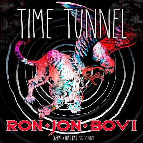 Ron Jon Bovi - Time Tunnel