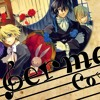 ~✿~ Parallel Hearts - Pandora Hearts OP - German Fancover