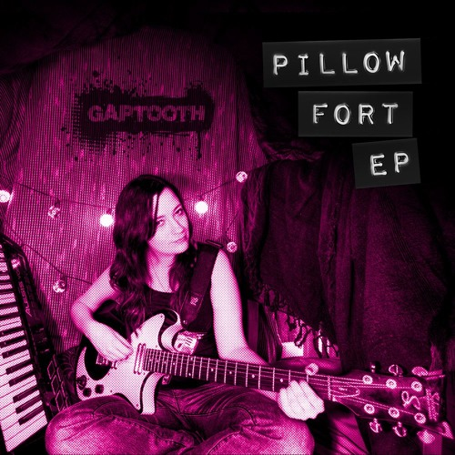 Pillow Fort EP