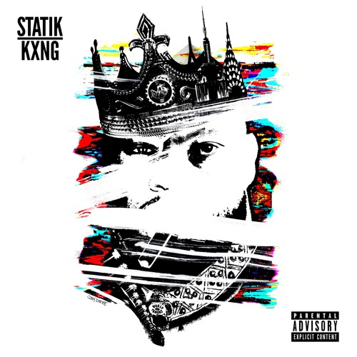 "STATIK KXNG ""EveryBody Know"""