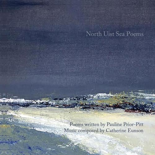 Sea Poems Taster Final Mix