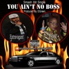 Extravagant - You Ain't No Boss Feat. PDot Produced By DGreen