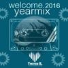 Trance Israel 'Welcome 2016 Yearmix' (130 Tracks Super Set)