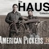 Select tracks from American Pickers Season 7 by William J. Sullivan