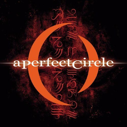 A Perfect Circle - Sleeping Beauty (Extended Vinyl Version)