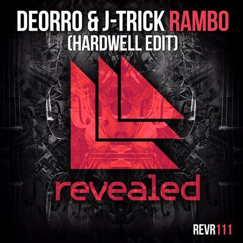 [98 - 128]. Deorro - Dembow Rambo ((Dj Fonsi))