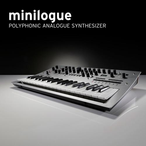 minilogue Sound Demos