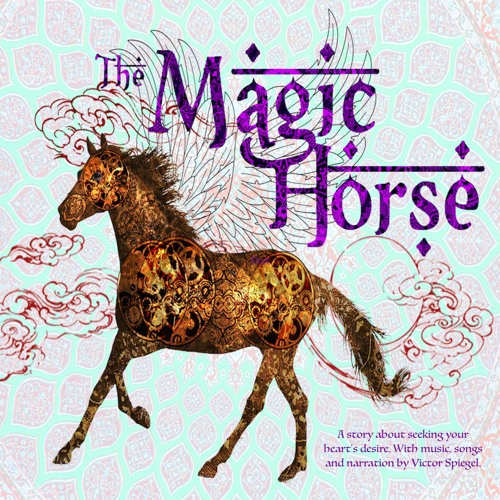 Magic Horse with narration