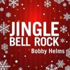 Audio Recording - Bobby Helms - Jingle Bell Rock (cover) mp3