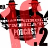 SquaredCircleSyndicate: Episode 16 Top 20 Greatest HEELS in Pro Wrestling Part Two
