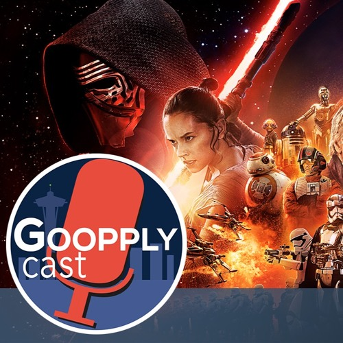 Star Wars - Goopply Cast #3