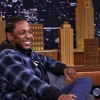 Kendrick Lamar - Untitled 2 (Live on The Tonight Show Starring Jimmy Fallon)