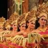Musik Tari  Indonesia_Tari Pendet