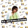 M.I.A. - BOYZ (DJ moe & EGL Bootleg)