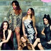 Fifth Harmony - Worth It/Independent Women/We Are Family (Billboard Women in Music