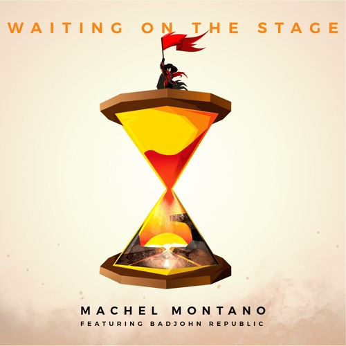 Waiting On The Stage ft. Badjohn Republic