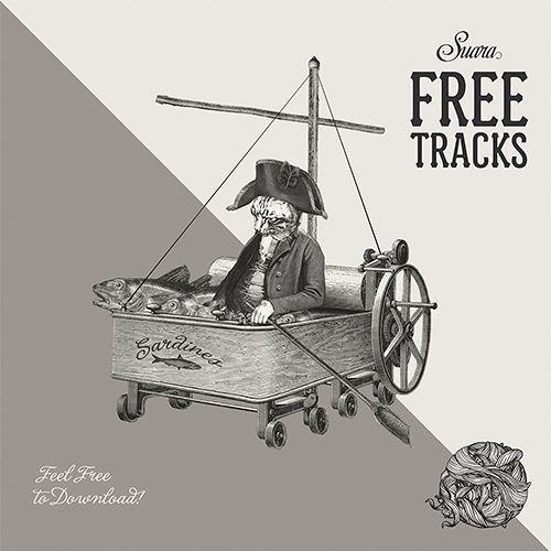 SUARA FREE TRACKS