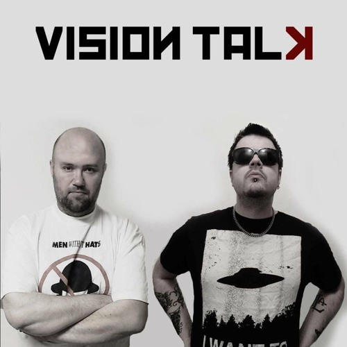 Vision Talk - Come With Me 2016