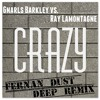 Gnarls Barkley vs. Ray Lamontagne - Crazy (Fernan Dust Deep Remix)FREE DOWNLOAD