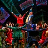 'Sit Down You're Rockin' The Boat' - Guys & Dolls (Chichester Festival Theatre)
