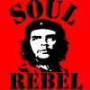 SOUL REBEL - MASH UP THE PLACE