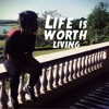 Life Is Worth Living (Original by Justin Bieber)