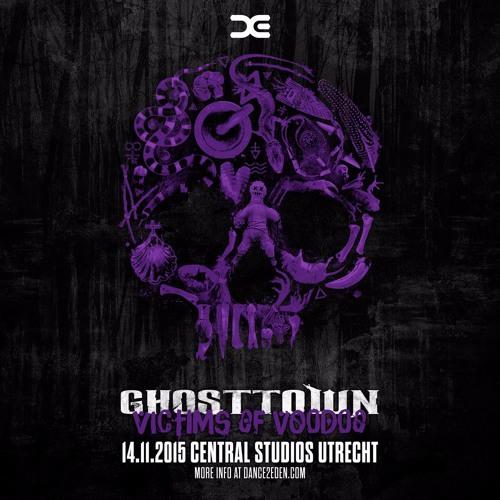 Bountyhunter @ Ghosttown 2015