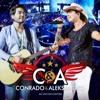 Conrado e Aleksandro – Namorar Não Vou Não (DVD AO VIVO EM CURITIBA) mp3