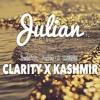Clarity X Kashmir (Julian Mashup) [FREE DOWNLOAD]