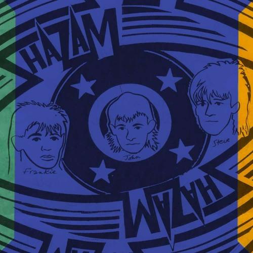 Shazam - Let's Get Together